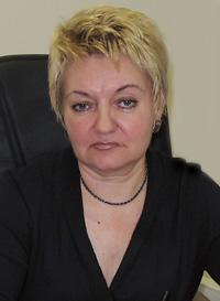 Сирош Татьяна Михайловна