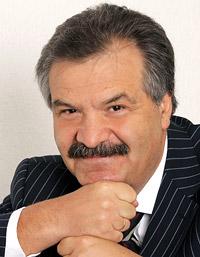 Устюков Сергей Владимирович