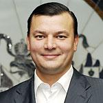 Коженков Андрей Викторович