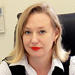 Никитина Светлана Васильевна