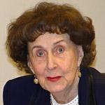 Удалова Клара Германовна