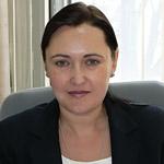 Бондарева Юлия Эдуардовна