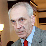 Горбатов Юрий Васильевич