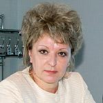 Крихтенко Наталья Васильевна