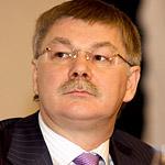 Лисин Виктор Игоревич