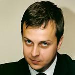 Моргунов Илья Евгеньевич