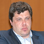 Порватов Михаил Николаевич