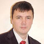 Волков Юрий Валентинович