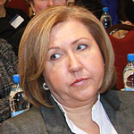 Якушева Ирина Владимировна