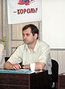 Андрей Шеянов
