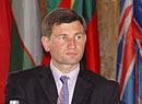Михаил Павлов