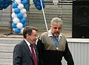 Лев Панеях Юрий Фогельсон