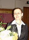 Лилия Клоченко