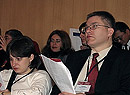Александра Блохинцева Юрий Шуваев