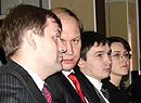 Татьяна Боцула Дмитрий Демидов Юрий Иванько Павел Царук