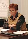 Людмила Чекулаева