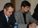 Андрей Веселков Александр Цыганов