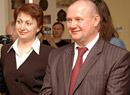 Лариса Колобкова Сергей Красиков