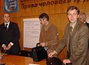 Павел Лавренков