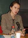 Наталья Хлевнюк