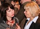 Ирина Головач Наталья Калиберова Марина Станченко