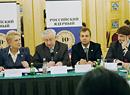 Николай Галушин Владимир Малков Надежда Мартьянова Илья Моргунов