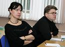 Дмитрий Позняков Екатерина Соколовская
