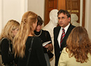 Екатерина Двойникова Екатерина Потапова Алексей Разуваев Вера Склярова