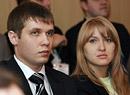 Екатерина Сафонова Андрей Семенов