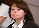 Дарья Паламарчук