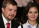 Светлана Комиссарова Алексей Кудрин