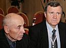 Семен Маслов Алексей Пилипчук