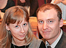 Павел Клюйков Елена Михайлова
