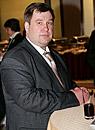 Сергей Климов