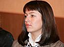 Екатерина  Тараваткина