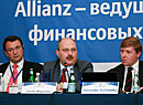 Дмитрий Благутин Александр Гульченко