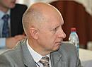 Александр Цариков