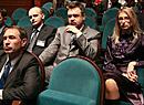 Андрей Гурьев Валерий Комордин Юлия Компаненко Михаил Одинцов Павел Черноверхский