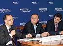 Андрей Батуркин Владимир Клейменов Илья Соломатин