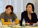 Ольга Буянова Луиза Хашиева