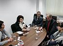 Елена Маковская Екатерина Потапова Екатерина Владисл. Шарапова