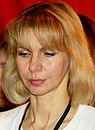Елена Кондрашина