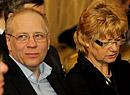 Татьяна Кузьминова Борис Михайлов
