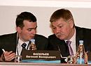Евгений Васильев Виктор Лисин