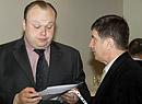 Дмитрий Глухов Павел Фоминых