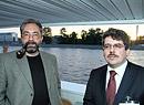 Михаил Копитайко Дмитрий Кузнецов