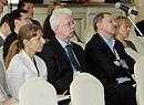 Александр Артамонов Мария Беркова Любовь Ельцова Андрей Поляков
