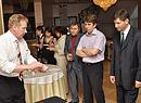 Ирина Клементьева Михаил Павлов Юрий Прищепный
