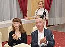 Василий Акулов Вита Андрианова