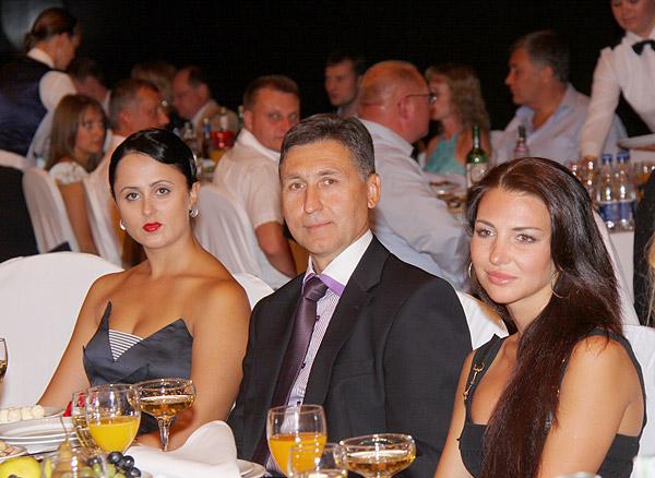 александр курдюмов с женой фото реактивы